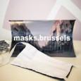 Masques de Travie en vente sur notre webshop !